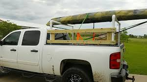 Pin By Josh Herman On Kayak Truck Rack | Pinterest | Kayak Truck ... Thule Kayak Rack For Honda Fit Best Truck Resource Pickup Racks Does Anyone Else Haul A Kayak Toyota Tundra Forum Custom Alinum A Chevy Ryderracks Autoloader Xv Trucks Atamu Bed Accsories Tool Boxes Liners Rails Canoe Loader And Rack Archives Sweet Canoe Stuff 46 Fancy Autostrach Learn How To Transport Rented
