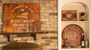 indian deko für garage und wohnzimmer