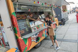 100 Best Food Trucks In Philadelphia How To Make Your Truck Stand Out From The Crowd