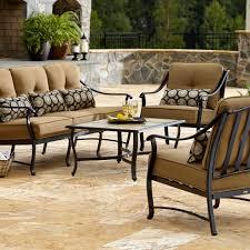 la z boy outdoor landon 4 piece seating set limited availability