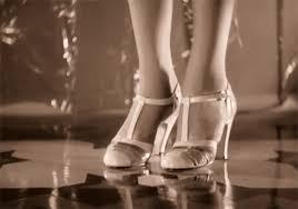 Vintage 1930s Shoes