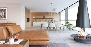 wohnzimmer minimalistisch modern caseconrad