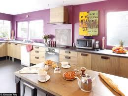 idee couleur mur cuisine couleur mur cuisine avec meuble bois avec dcoration peinture avec