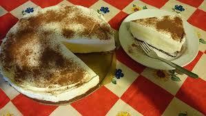 vanillecreme torte ohne backen