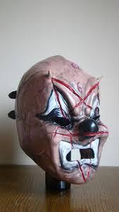 Slipknot Halloween Masks 2015 by Best 25 Slipknot Clown Mask Ideas On Pinterest Slipknot