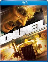 100 Duel Truck Driver Amazoncom Bluray Dennis Weaver Jacqueline Scott Eddie
