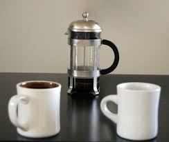 Make Coffee With A French Press That Is Cheaper Than Starbucks And Tastes Better Too