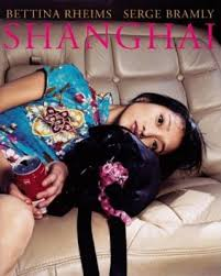 bettina rheims chambre shanghai powerhouse books
