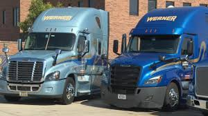 100 Werner Trucking Pay Company Sued For Not Hiring Deaf Man