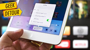 How to Connect iPhone and iPad to TV Wireless Apple TV AirPlay