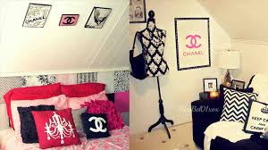 Art Missbelxox Youtube Tumblr Bedroom Unique Awesome Canvas Diy Wall Decorations Decor