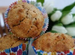 muffins mit haferflocken und apfelmus ekulele