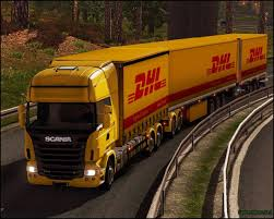 GIGAGIGALINER DHL » GamesMods.net - FS17, CNC, FS15, ETS 2 Mods Dhl Truck Editorial Stock Image Image Of Back Nobody 50192604 Scania Becoming Main Supplier To In Europe Group Diecast Alloy Metal Car Big Container Truck 150 Scale Express Service Fast 75399969 Truck Skin For Daf Xf105 130 Euro Simulator 2 Mods Delivery Dusk Photo Bigstock 164 Model Yellow Iveco Cargo Parked Yellow Delivery Shipping Side Angle Frankfurt