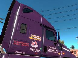 "Covenant Transport"" Freightliner Cascadia Skin (2) - American Truck ... Big Carriers Revenues And Profits Shrunk In 2016 Tax Law Sparks Questions On Purchases Raises Trucking Covenant Transport Trucking Youtube Miles Memories 104 Magazine Ubers Autonomous Trucks Are Now Doing China Xinhua News Bynum Transport Inc Auburndale Fl Rays Truck Photos Covenant Hires National School Grads Stocks Plunge Earnings Warning Wsj Cr England Truck Toy New Dcp 2011 Cr England 164th Scale Freightliner Fld Trucker If Youre Inrested Pinehollow Middle Company West Of Omaha Pt 23"
