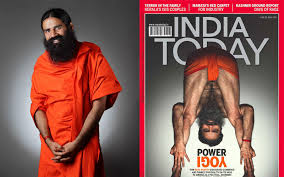 Indian Magazine Cover