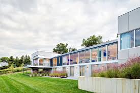 100 Apd Architects WorkshopAPDs Crafted Modern Hudson Views Home Grows Out Of An