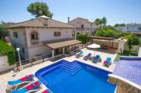 100 Villaplus.com Villa Pons In Alcudia Majorca Villa Plus