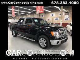 100 2014 Ford Truck Models Listing ALL Cars FORD F150 XLT