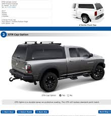100 Truck Caps Used ARE Z Series With OTR Option Toyota Tundra Forum