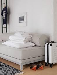 twilight sleeper sofa design within reach