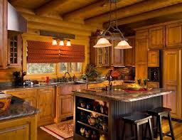 Log Cabin Kitchen Lighting Ideas by 81 Best Log Homes Inside U0026 Out Images On Pinterest Log Homes
