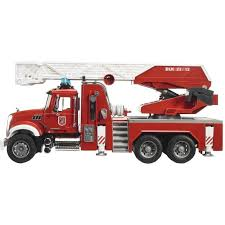 Bruder MACK Granite Fire Engine Toy Truck W/ Slewing Ladder & Water ... Bruder Mack Granite Ups Logistics Truck With And 23 Similar Items 4055 John Deere 9620rx Tractor 116 Totally Toys Castlebar Scania Rseries Low Loader Truck Cat Bulldozer Love To 39 Off On Mercedesbenz Actros Tip Up Edayonlycoza Buy Online From Fishpondcomau Amazoncom Garbage Ruby Red Green Bruder Logging Truck Cattle Log Trailer Find More Logging For Sale At Up 90 3560 Scania Rseries Charlies Direct Mountain Baby 02824 Mack Timber Loading Crane 3 Trunks
