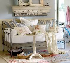 Pottery Barn Style Living Room Ideas by Pottery Barn Style Guest Bedroomschic Pottery Barn Style Living