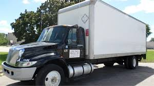 100 Star Truck Rental AuctionTimecom 2006 INTERNATIONAL 4900 Online Auctions