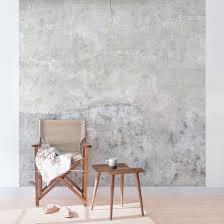 beton tapete vliestapete shabby betonoptik tapete