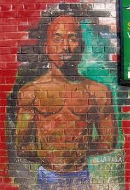 Famous Mural Artists Los Angeles by Tupac Tribute Murals And Graffiti From Around The World