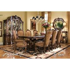 Perfect Dining Room Set With China Cabinet Idea Inspiration Inside And Buffet Table