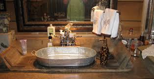 Horse Trough Bathtub Ideas by Bathrooms Design Charming Galvanized Tub Bathtub Horse Trough