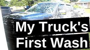 How To Wash A Truck - My F-150's First Bath! - YouTube Southland Intertional Trucks Partners With Lci And Lethbridge How To Wash A Truck Youtube Detail Mn 19 Repair Car Wash Wikipedia Why Fleet Clean Best Truck Franchise Franchise Experiment River Daves Place Westmatic Cporation Vehicle System Manufacturer To Your Welshpool Zaremba Equipment Inc The Most Effective Is Here Wheel Washing System