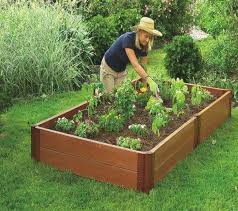 bedroom greenes fence raised garden bed visual designs throughout