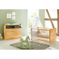 chambre bebe bois massif achat chambre bebe bois massif pas cher
