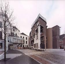 100 Enric Miralles Architect Utrecht Town Hall Tagliabue EMBT