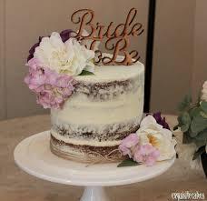 Kitchen Tea And Bridal Cakes