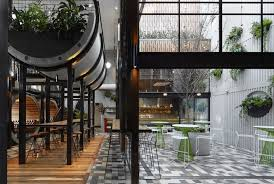 104 Architects Interior Designers Prahran Hotel Techne Architecture Design Archdaily