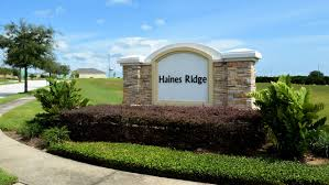Old Maronda Homes Floor Plans by New Homes In Haines City Fl Homes For Sale New Home Source