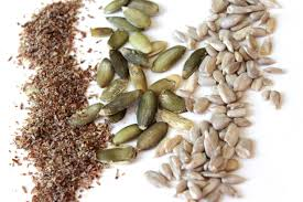 Are Pumpkin Seeds Fattening by How To Balance Hormones Naturally With Seed Cycling