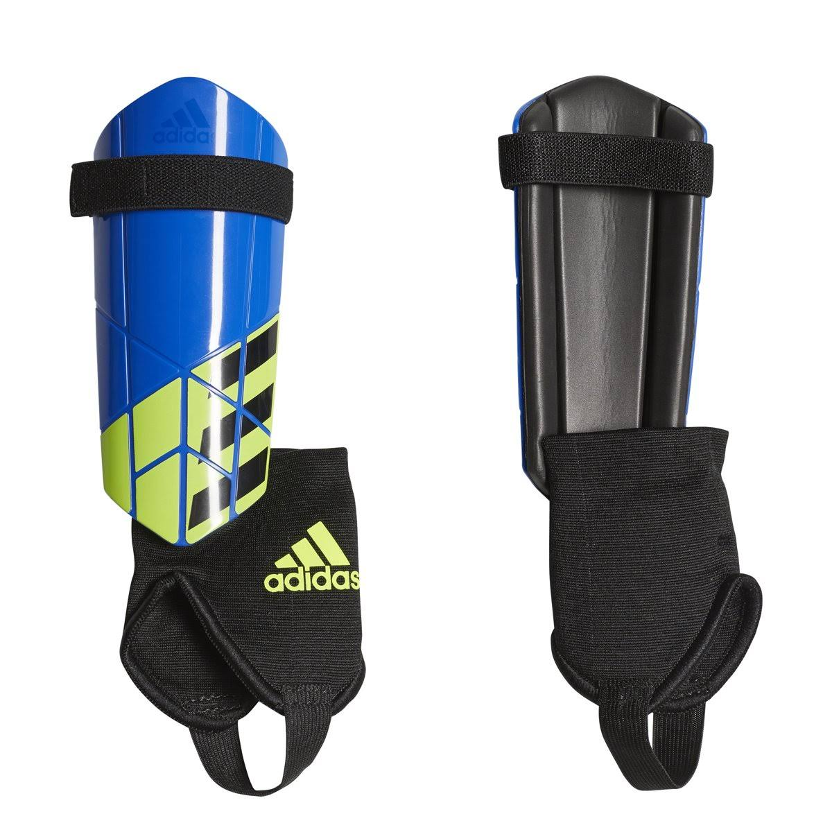 Adidas Youth x Shin Guards Blue / Small