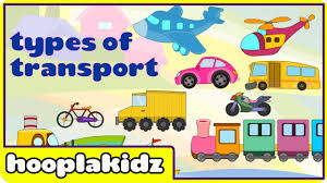 Learn About Transport