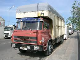 100 Martinez Trucking Barreiros Renault Rober Flickr