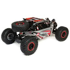 100 Losi Trucks 16 Super Rock Rey 4WD Brushless Rock Racer RTR With AVC