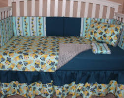 Dumbo Crib Bedding by Disney Crib Bedding Etsy