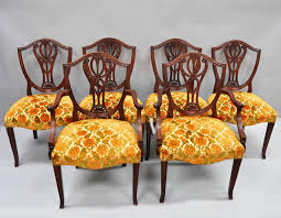 Drexel Wallace Nutting Solid Mahogany Shield Back Dining Room Chairs ... Unique Zeppelin Modern Orange Ding Chair All World Fniture Room Chairs Thrghout Ppare Dennisbiltcom These Will Convince You To Go Midcentury Mariette Set Of 2 Intercon Classic Oak 7piece Solid Pedestal Miniature Hutch Table Two Antique Etsy Kenneth Fabric Hot Orange Ding Room Set Schuhekeflyknitlunar3top Cattail Bungalow 96 Warm Amber Extendable Trestle With Chairs Design Ideas