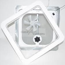 Ventline Bathroom Fan Motor by 14