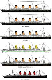 The Sinking Of The Britannic Old Version by Liners Jpg 769 1166 Naval History Pinterest Ships Boating