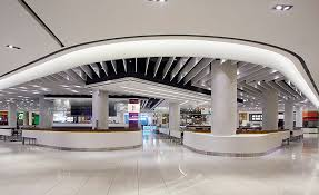 rideau shopping centre stores for the major renovation and expansion of the rideau centre in