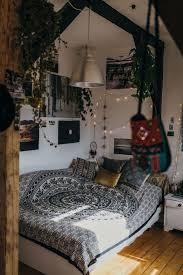 décor de chambre à coucher bohème bohemian bedroom decor
